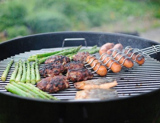 Host A Green Summer BBQ