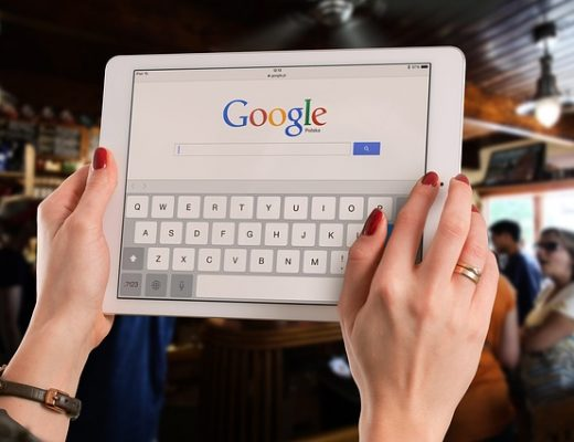 Google Is Not Your Doctor