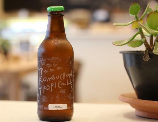 Make Kombucha Taste Better