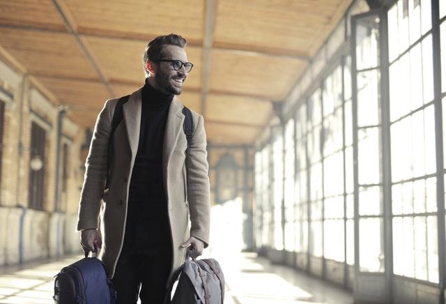 Minimizing Getting Sick While Flying