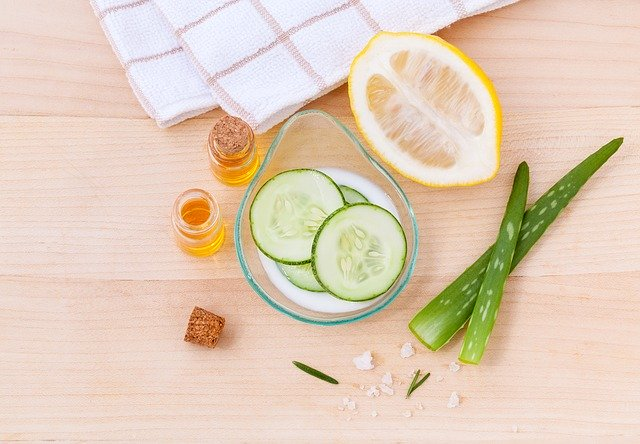 Create A Clean Beauty Routine