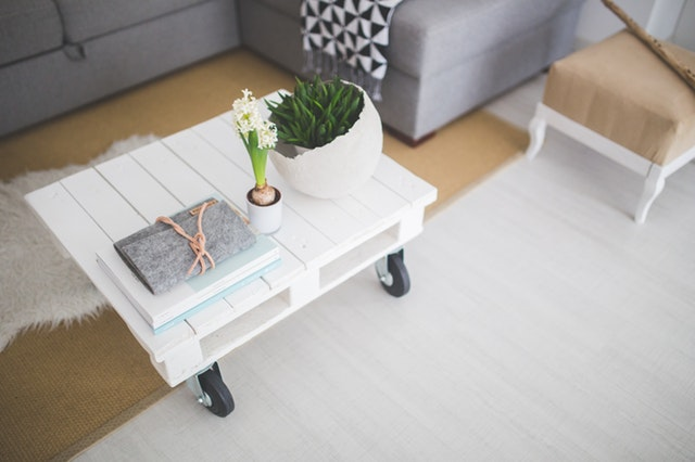 Make Cleaning Your House Easy