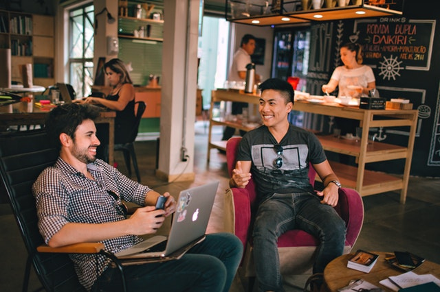 Why You Should Cowork Instead Of Work From Home