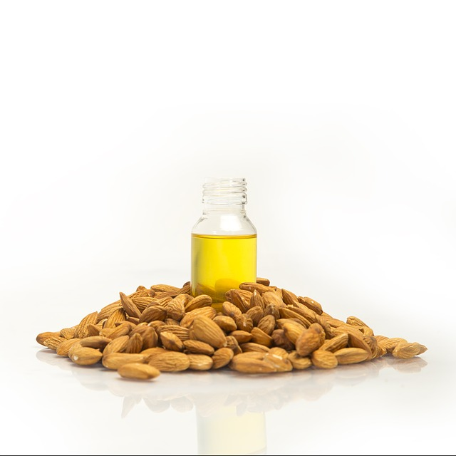 Add Sweet Almond Oil To Your Beauty Routine