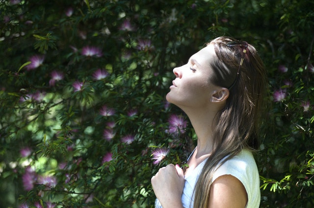 Three Ways To Optimize Your Breathing