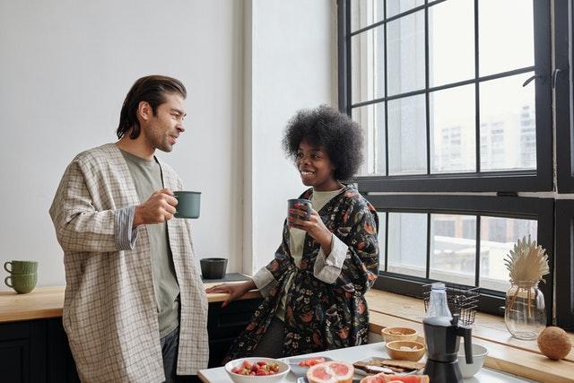 How Gratitude Can Improve Intimacy