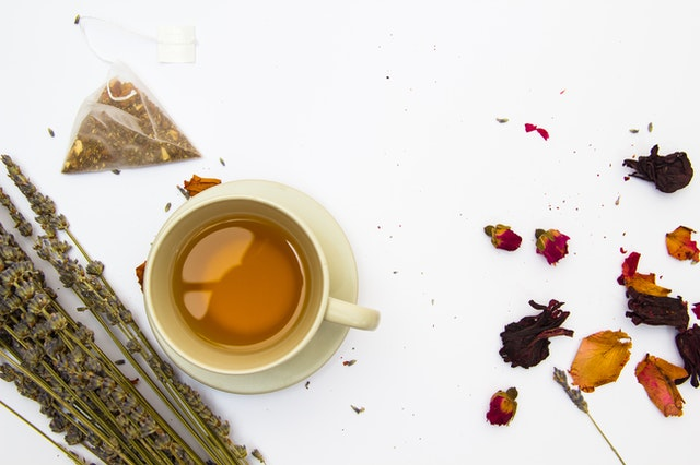 3 Functional Teas You Should Keep Stocked