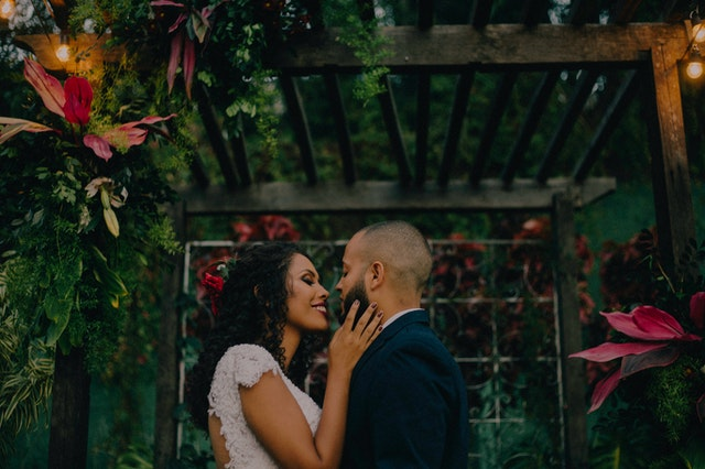 Are Smaller Weddings A Sign That Marital Priorities Are Shifting