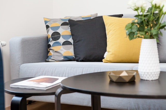 Comfort Or Style Interior Design Can Have Both