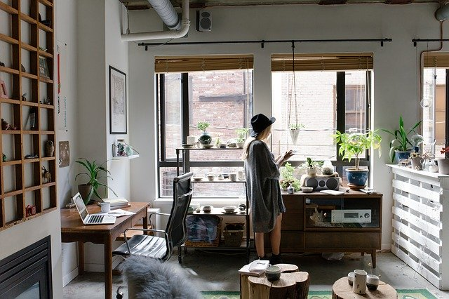 Maintaining Balance While Working From Home