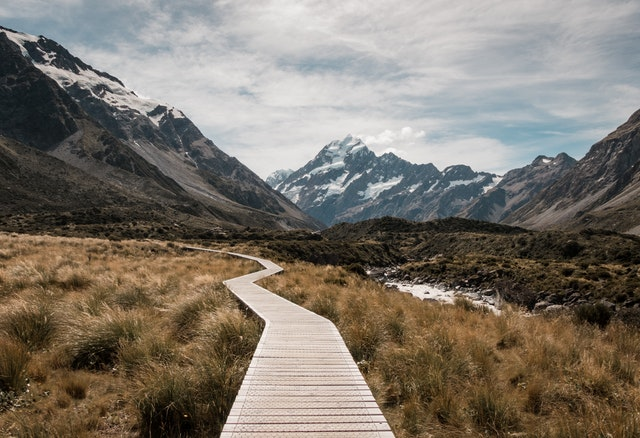Why Consider The Road Less Traveled