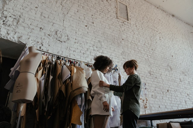 Why To Consider Custom Clothing Design
