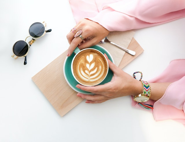 Personalize Your Coffee