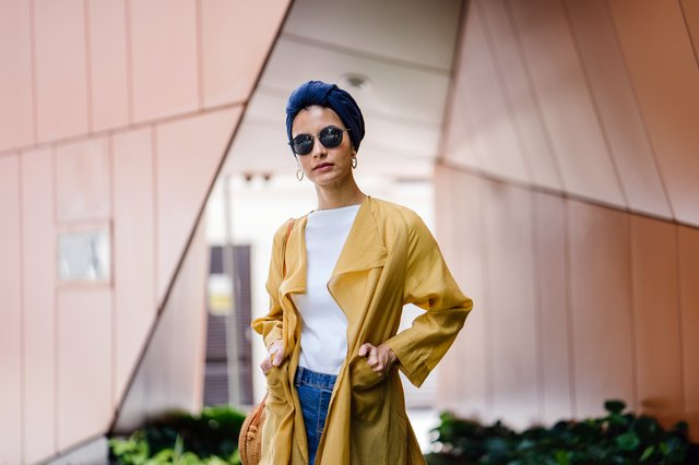 3 Tips For Developing Your Eco-Chic Style